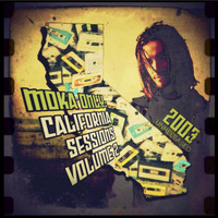 Moka Only - California Sessions, Vol. 2 (Explicit)