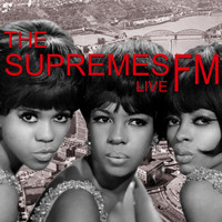The Supremes - The Supremes Live FM