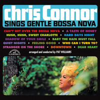 Chris Connor - Sings Gentle Bossa Nova