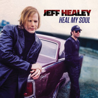 Jeff Healey - Baby Blue