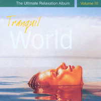 Medwyn Goodall - Tranquil World - The Ultimate Relaxation Album, Vol. III