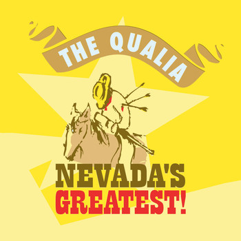 The Qualia - Nevada's Greatest!