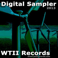 Varioius Artists - Wtii Records 2013 Free Compi