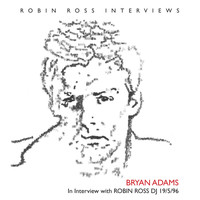 Bryan Adams - Interview 19 5 96
