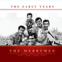 The Merrymen - The Merrymen, Vol. 2
