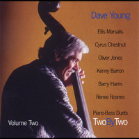 Dave Young - Two By Two - Piano Duets Vol. II