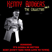 Kenny Rogers - Kenny Rogers: The Collection, Vol. 2