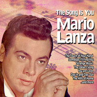 Mario Lanza - The Song Is You