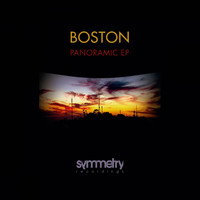 Boston - Panoramic EP