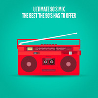 1990s - Ultimate 90's Mix (The Best the 90's Has to Offer)