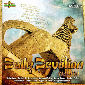 Various Artists - Daily Devotion Riddim