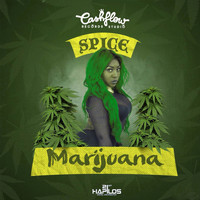 Spice - Marijuana - Single
