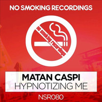 Matan Caspi - Hypnotizing Me - Single