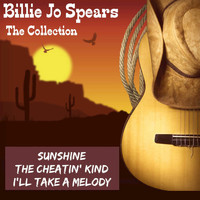 Billie Jo Spears - Billie Jo Spears: The Collection