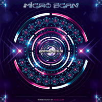 Micro Scan - Remix Friends - EP