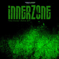 InnerZone - The Inner Zone - EP