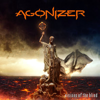 AGONIZER - Visions of the Blind