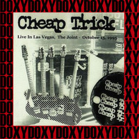 Cheap Trick - The Joint, Las Vegas, October 16th, 1995