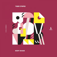 Tiger Stripes - Body Shake