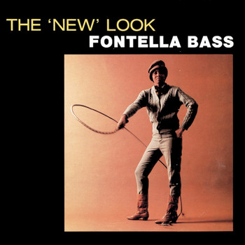 Fontella Bass - The New Look