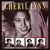 Cheryl Lynn - In Love (Expanded Edition)