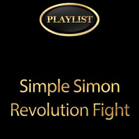 Simple Simon - Revolution Fight