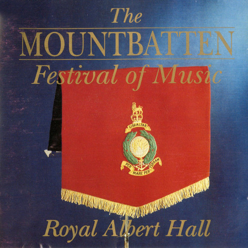 Massed Bands of HM Royal Marines MP3 Track Themes of World War II