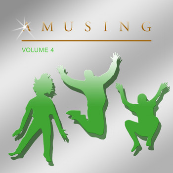Various Artists - Amusing, Vol. 4