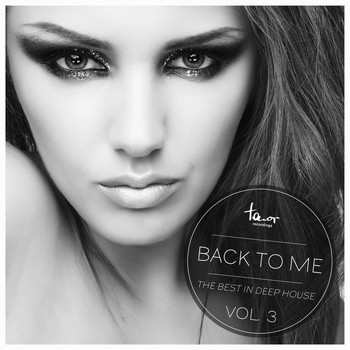 Various Artists - Back to Me, Vol. 3