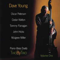 Dave Young - Two By Two - Piano Bass Duets Vol. I