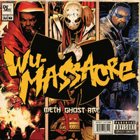 Method Man - Wu Tang Presents…Wu Massacre (Explicit)
