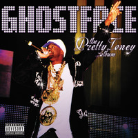 Ghostface - The Pretty Toney Album (Explicit)