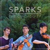 Sparks - The Chicago EP