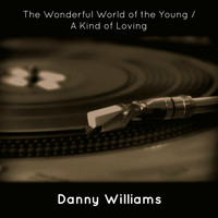 Danny Williams - The Wonderful World of the Young / A Kind of Loving