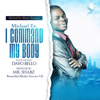 Michael e - Command My Body