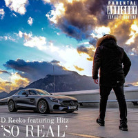 Hitz - So Real (feat. Hitz)