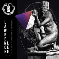Lawrence Lee - The Chase - EP