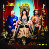 Army Of Lovers - Ten Best