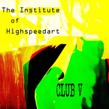 The Institute of Highspeedart - Club V