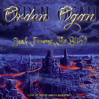 Orden Ogan - Deaf Among the Blind