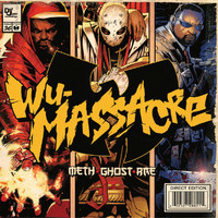 Method Man - Wu Tang Presents…Wu Massacre