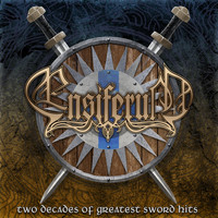 Ensiferum - Two Decades Of Greatest Sword Hits