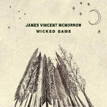James Vincent McMorrow - Wicked Game (Recorded Live at St Canice Cathedral, Kilkenny)