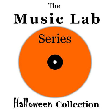 The Scary Gang - The Music Lab Series: Halloween Collection