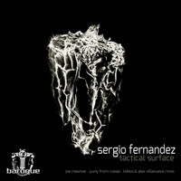 Sergio Fernandez - Tactical Surface