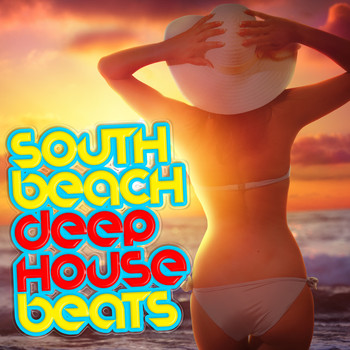 Deep Electro House Grooves|Deep House Music - South Beach Deep House Beats