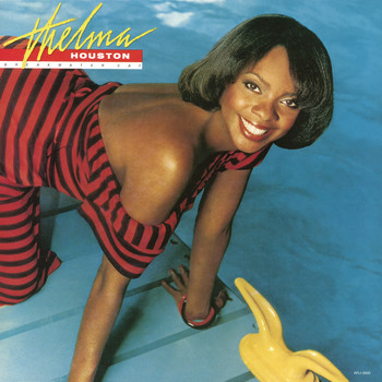 Thelma Houston - Breakwater Cat