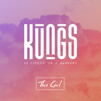 Kungs / Cookin' On 3 Burners - This Girl (Kungs Vs. Cookin' On 3 Burners)