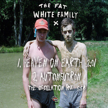 Fat White Family - Heaven on Earth