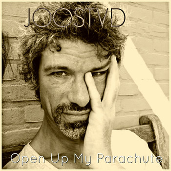 JoosTVD - Open Up My Parachute